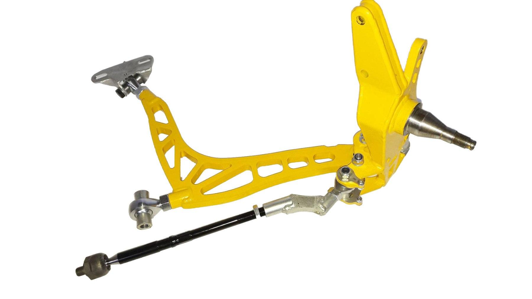 """Zestaw skrętu Mazda RX7 fc (18"""" wheels only) FAT - GRUBYGARAGE - Sklep Tuningowy"""